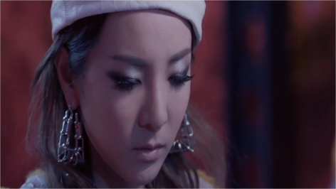 I hypothesize that even though leader seems to be CL, it's Dara's relationship that starts the quartet's rebellion.